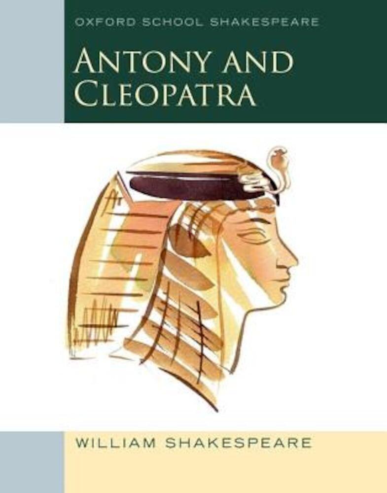 Antony and Cleopatra, Paperback