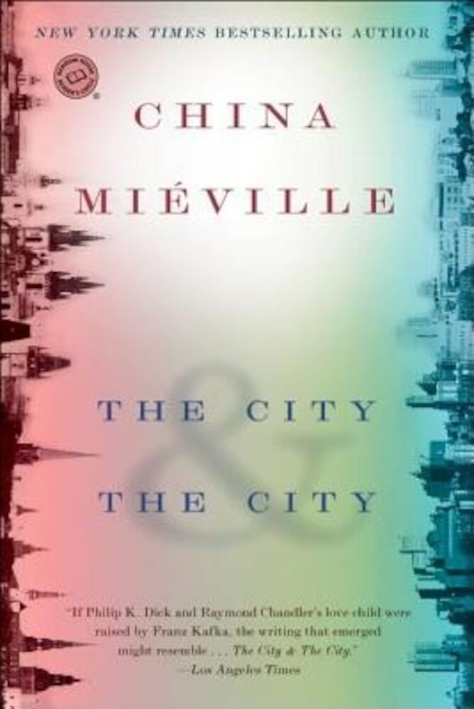 The City & the City, Paperback