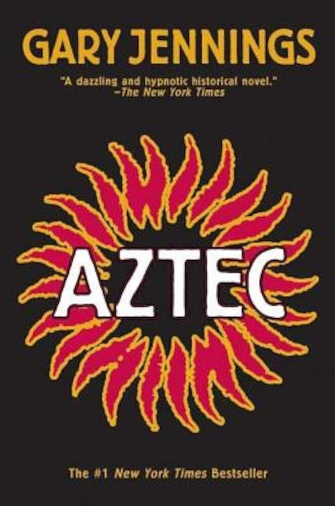 Aztec, Paperback