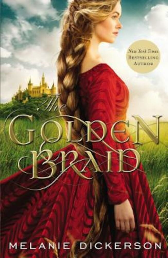 The Golden Braid, Hardcover
