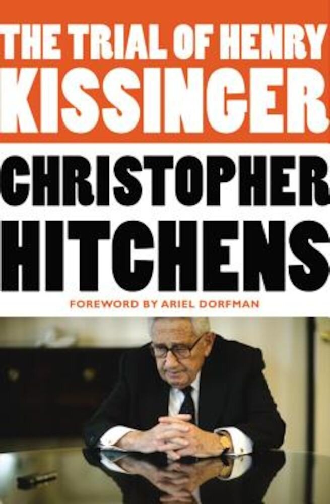 The Trial of Henry Kissinger, Paperback