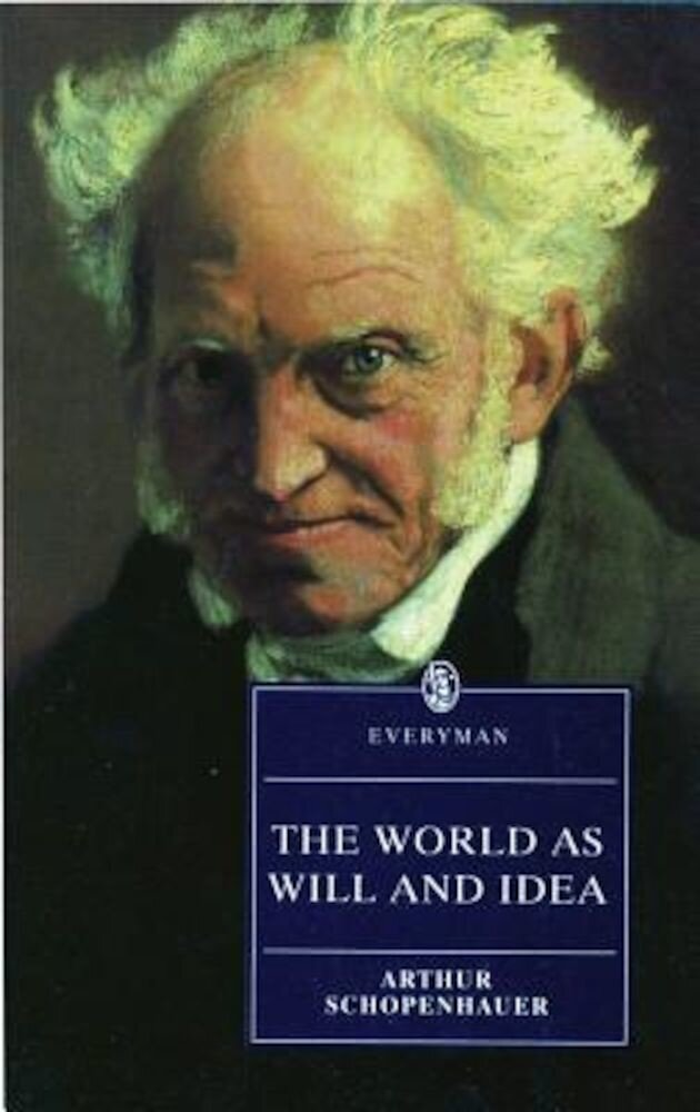 World as Will & Idea, Paperback