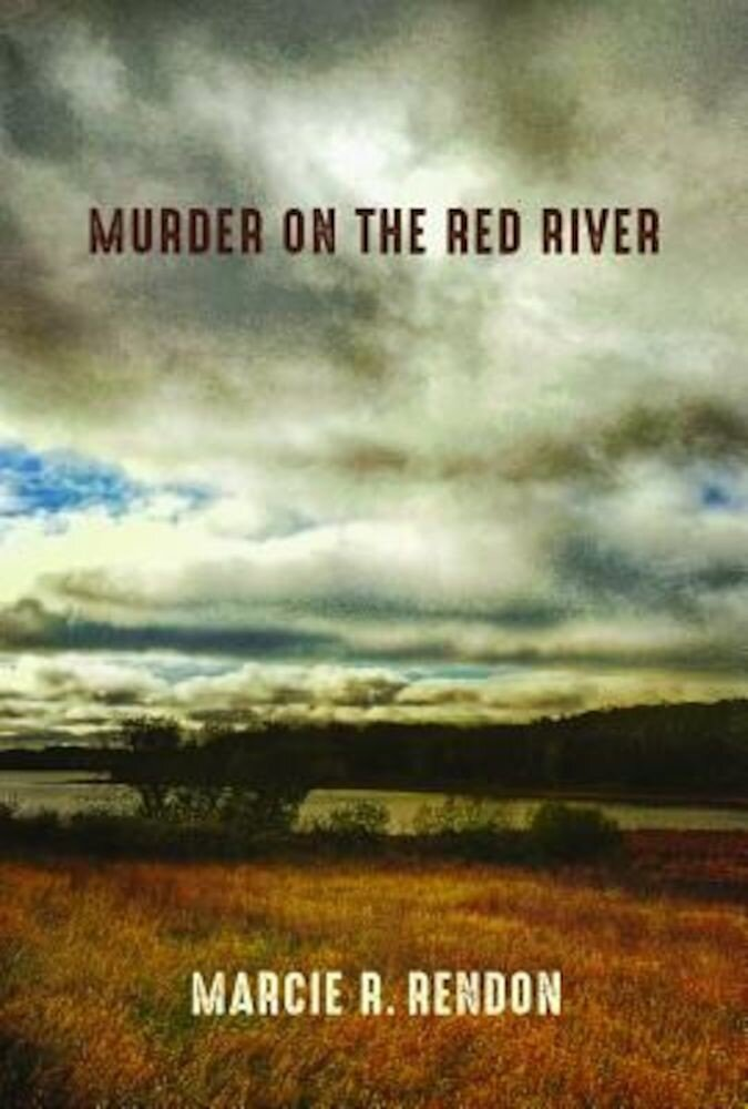 Murder on the Red River, Paperback