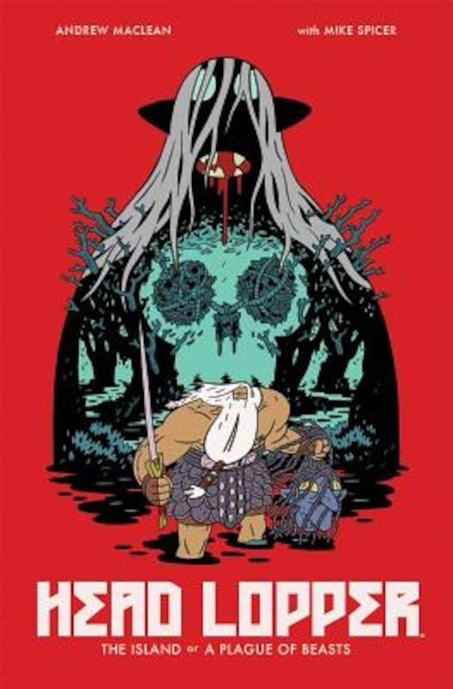 Head Lopper, Paperback