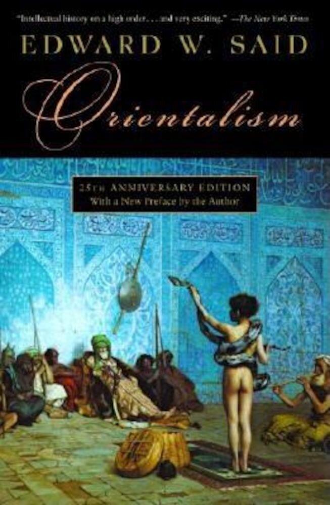 Orientalism, Paperback