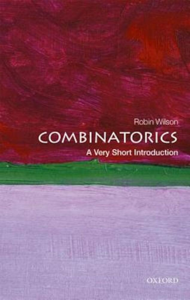 Combinatorics: A Very Short Introduction, Paperback