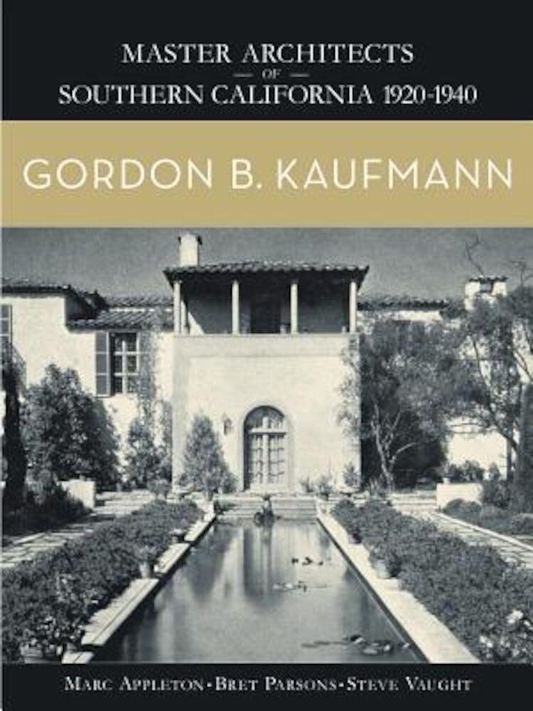 Gordon B. Kaufmann, Hardcover
