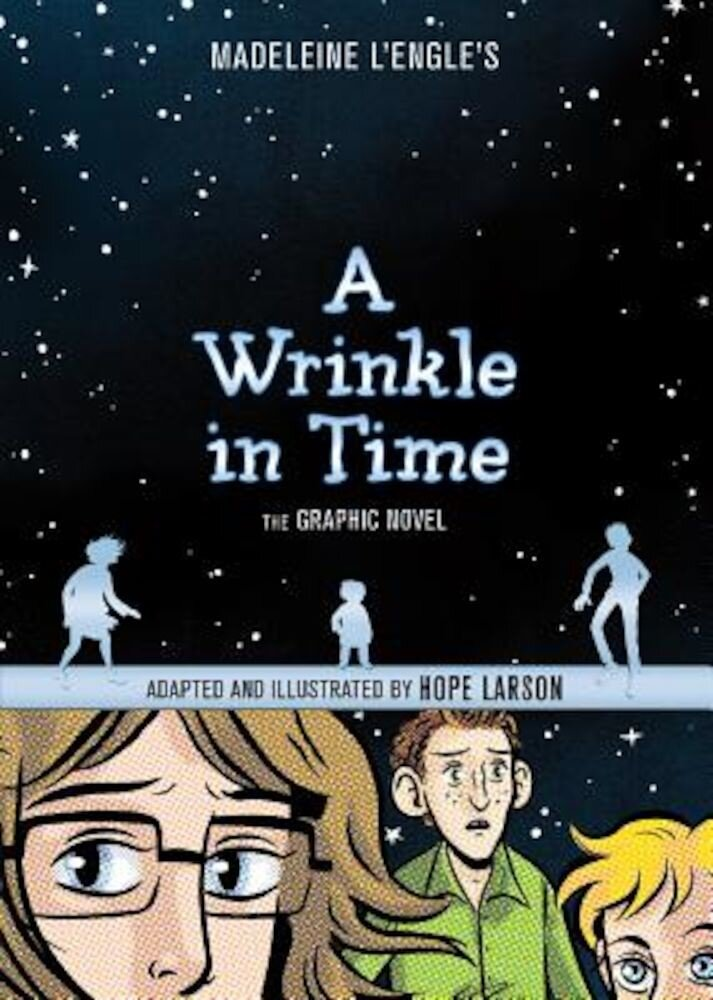 A Wrinkle in Time: The Graphic Novel, Hardcover
