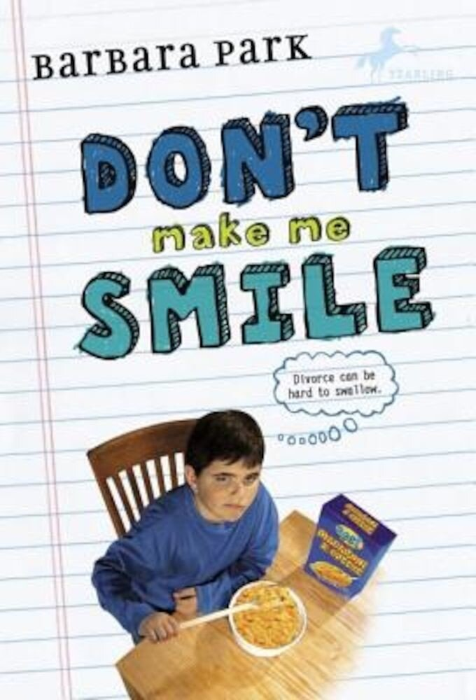 Don't Make Me Smile, Paperback