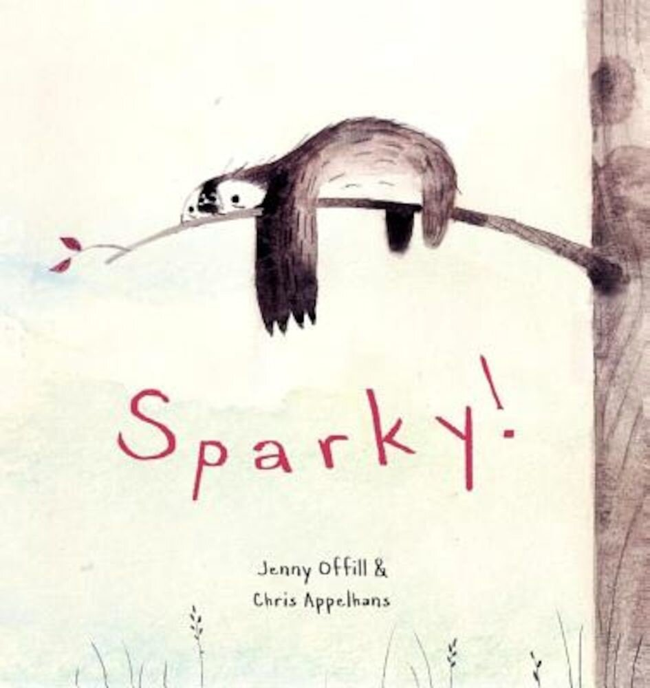 Sparky!, Hardcover