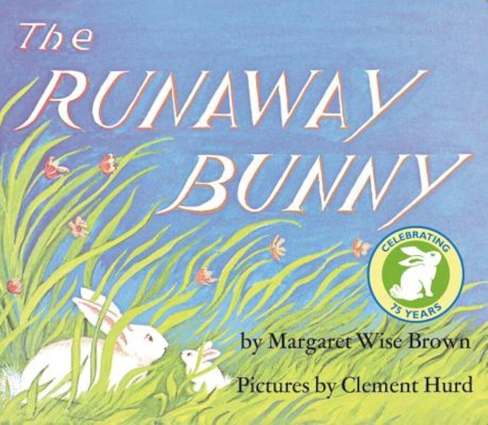 The Runaway Bunny, Paperback