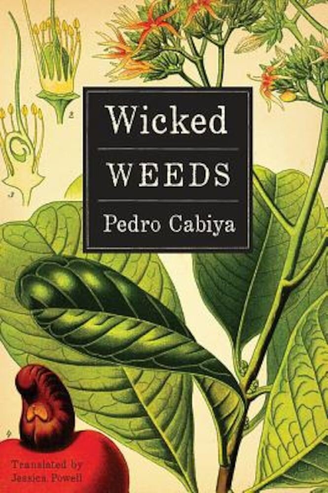 Wicked Weeds: A Zombie Novel, Paperback