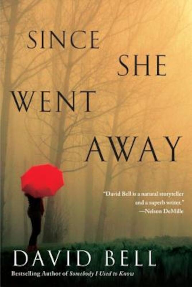 Since She Went Away, Paperback