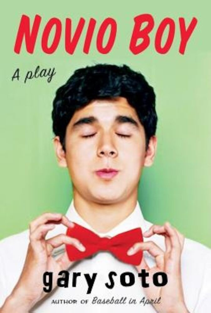 Novio Boy: A Play, Paperback