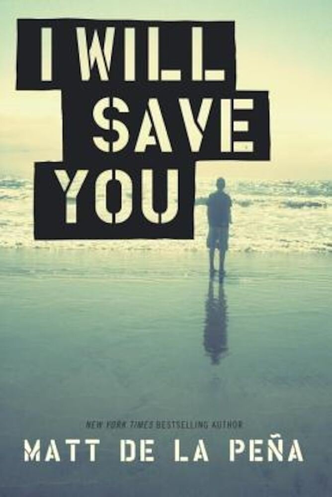I Will Save You, Paperback