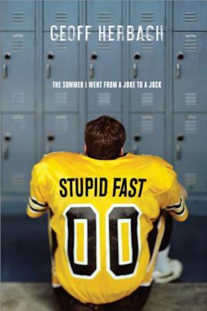 Stupid Fast, Paperback