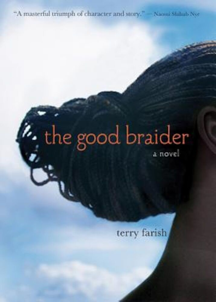 The Good Braider, Paperback