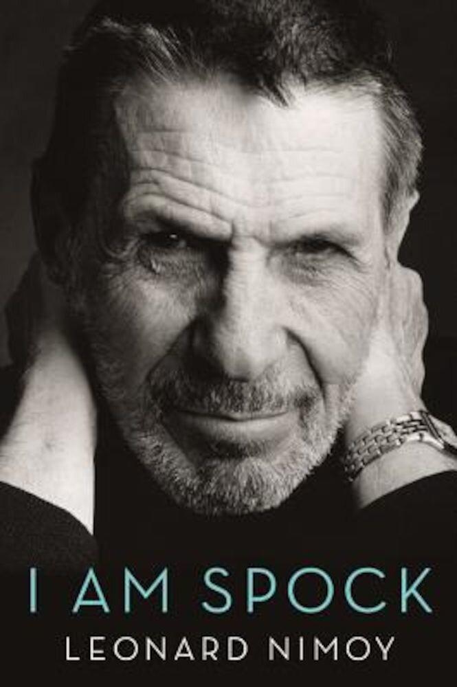 I Am Spock, Paperback