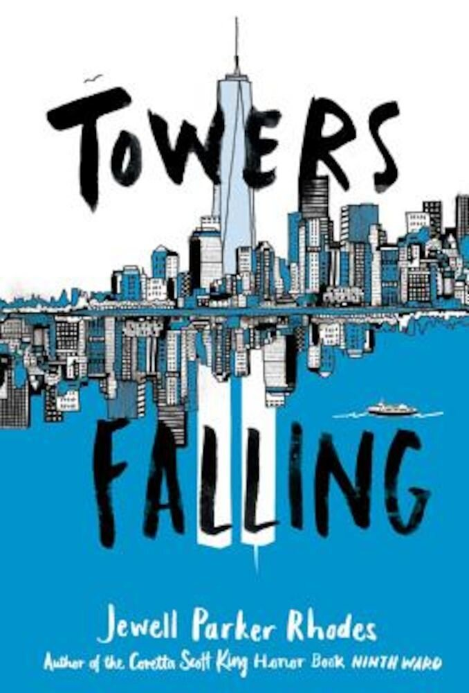 Towers Falling, Hardcover
