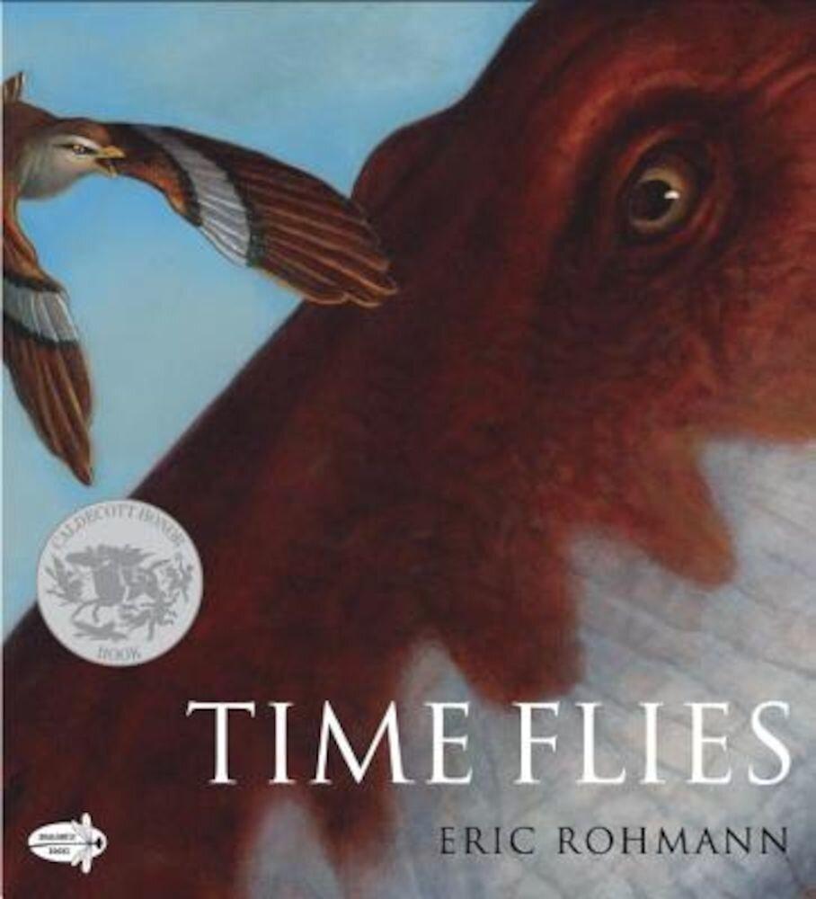 Time Flies, Paperback