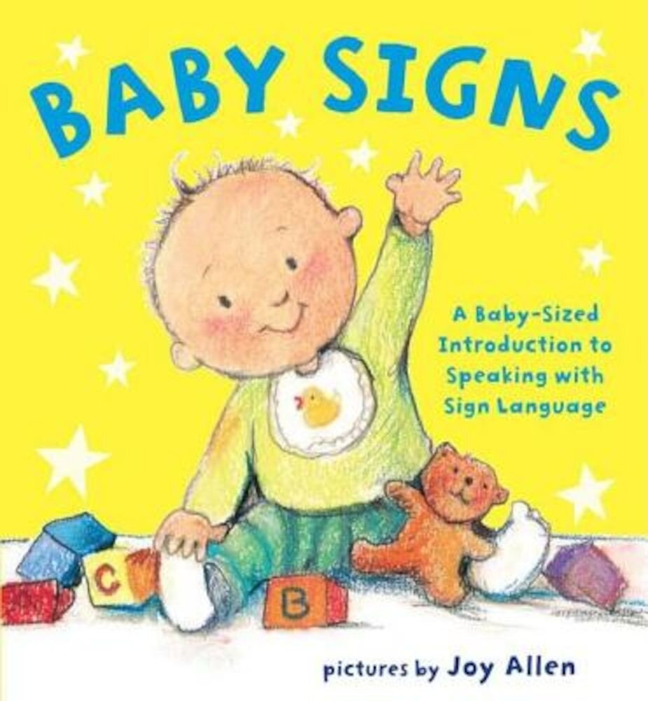 Baby Signs, Hardcover