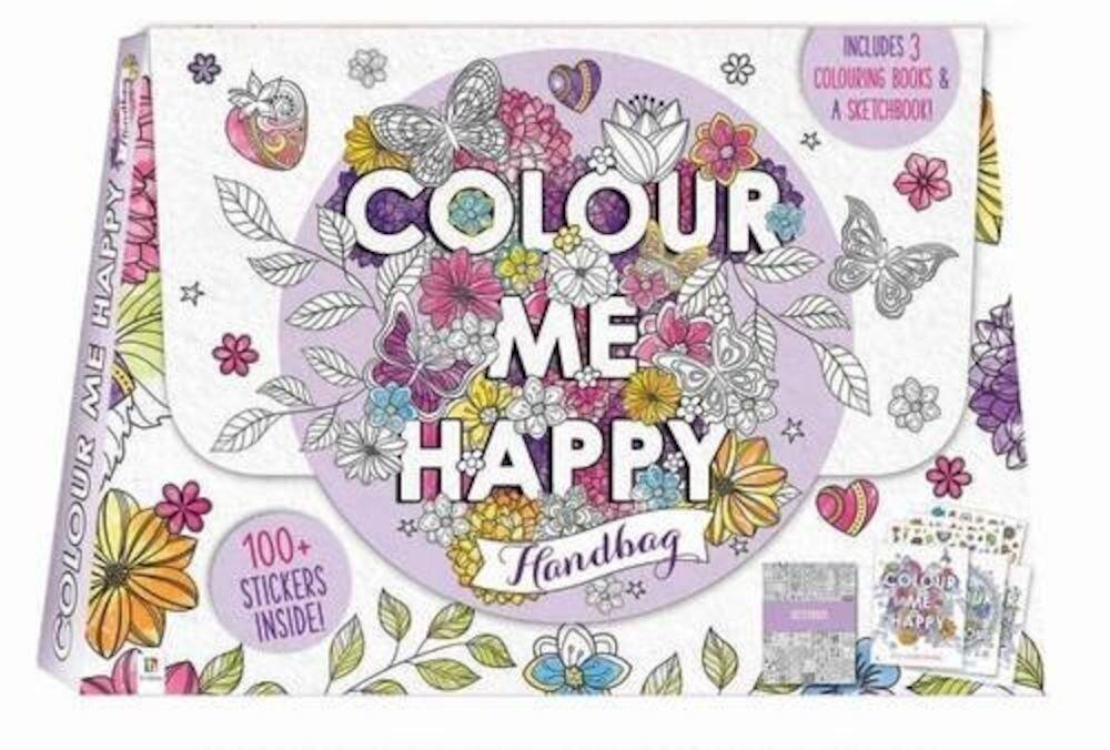 Colour Me Handbag (UK)