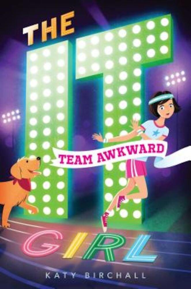 Team Awkward, Hardcover