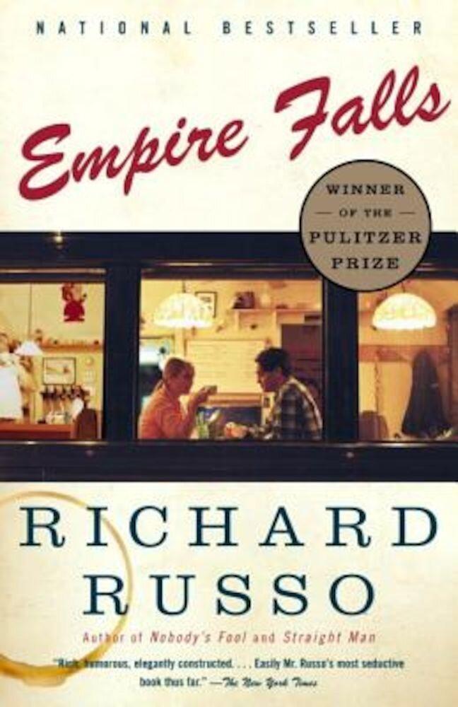 Empire Falls, Paperback