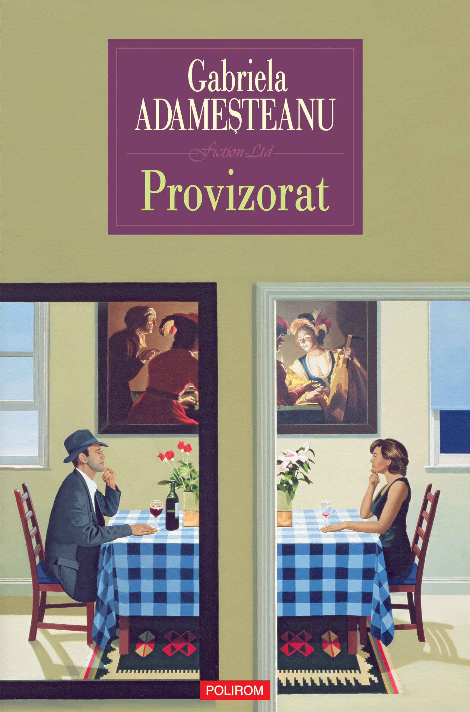 Provizorat (eBook)