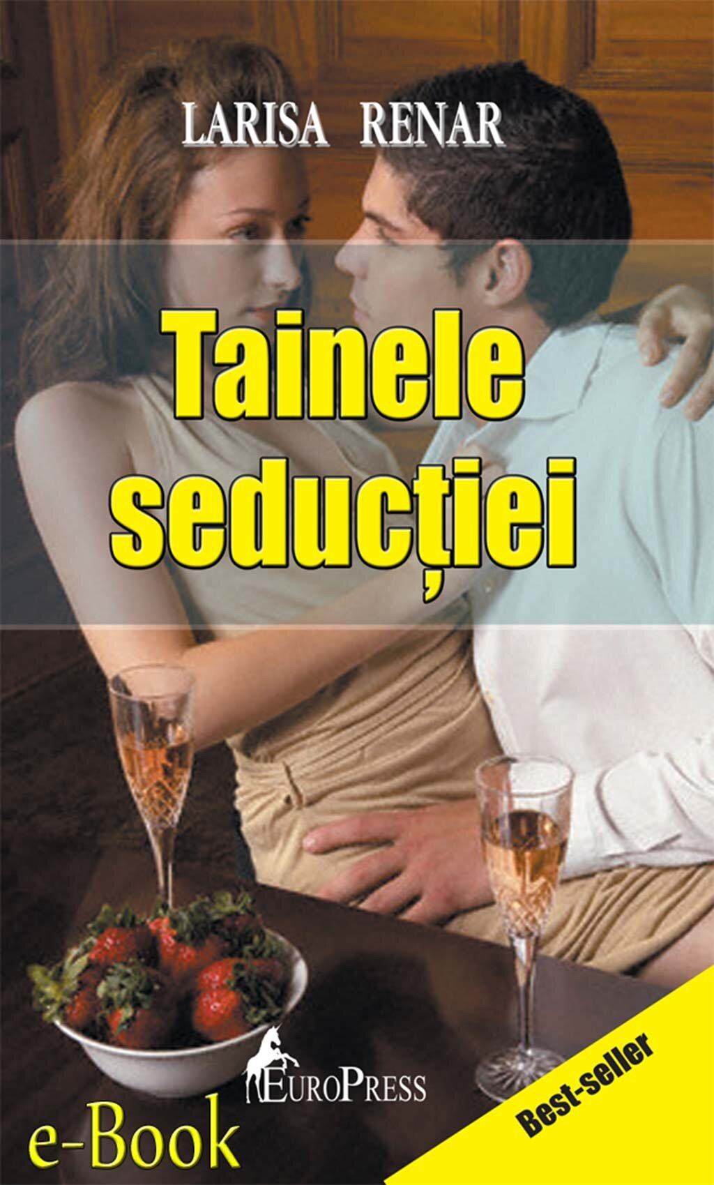 Tainele seductiei (eBook)