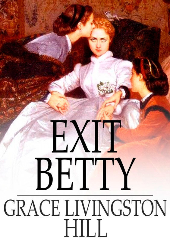 Exit Betty (eBook)