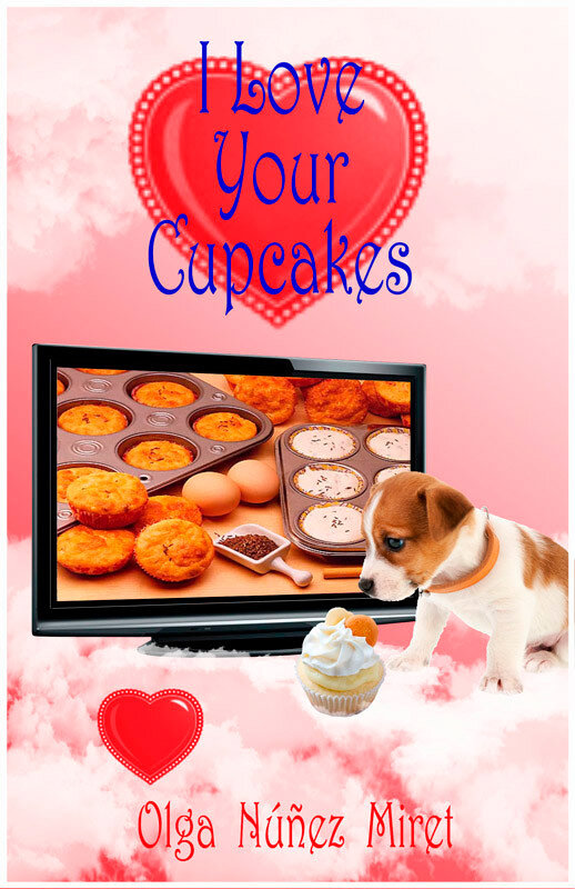 I Love Your Cupcakes (eBook)