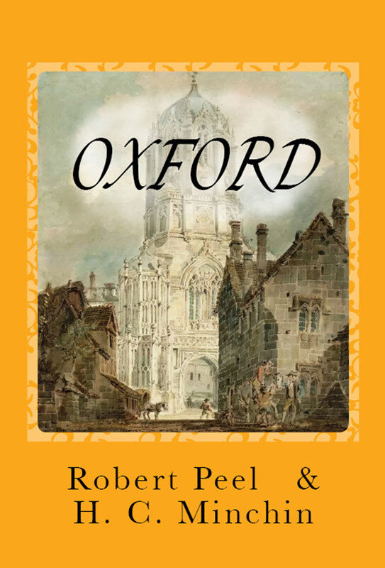 Oxford [Illustrated] (eBook)