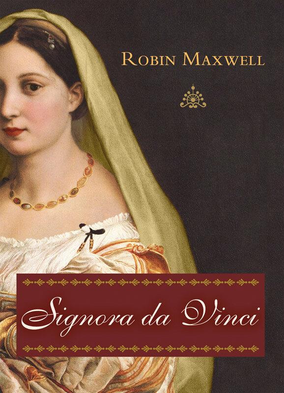Signora da Vinci (eBook)
