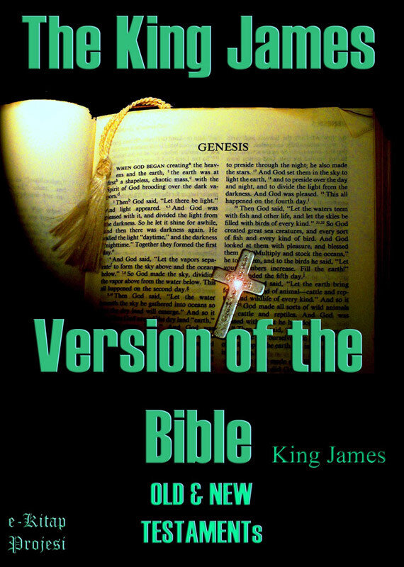 The King James Version of the Bible (eBook)