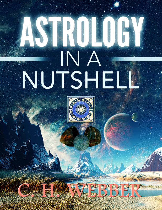 Astrology in a Nutshell (eBook)