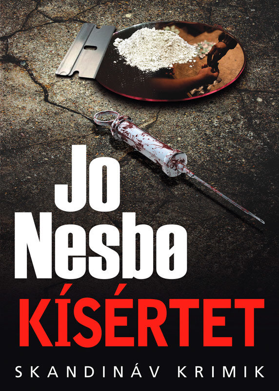 Kisertet (eBook)
