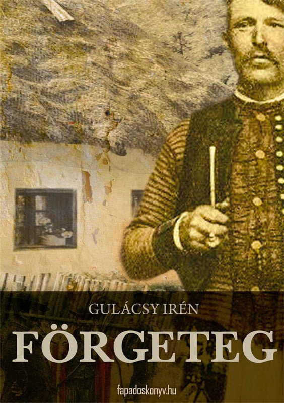 Forgeteg (eBook)