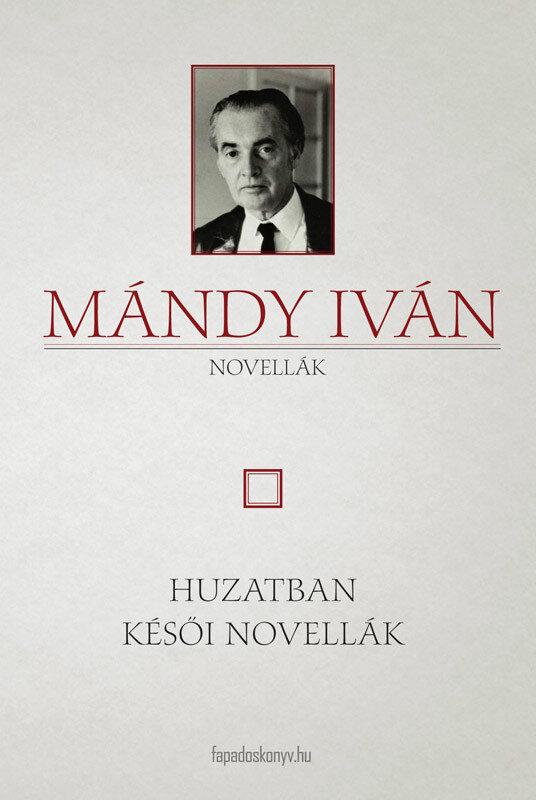 Huzatban - Kesoi novellak (eBook)