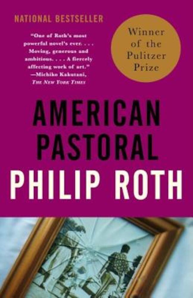 American Pastoral, Paperback