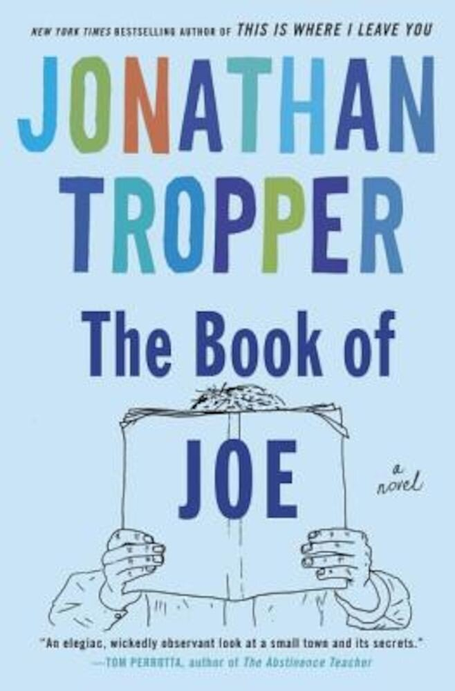 The Book of Joe, Paperback