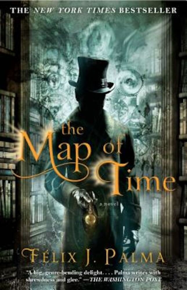 The Map of Time, Paperback
