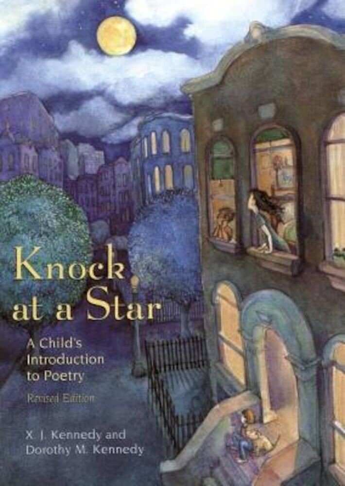 Knock at a Star: A Child's Introduction to Poetry, Paperback