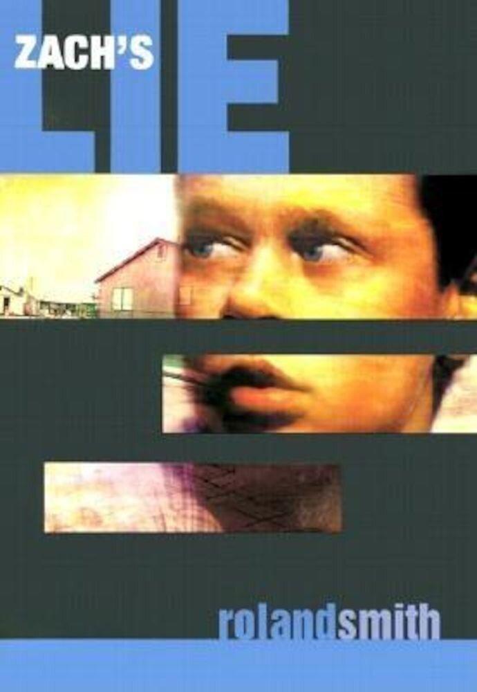 Zach's Lie, Paperback