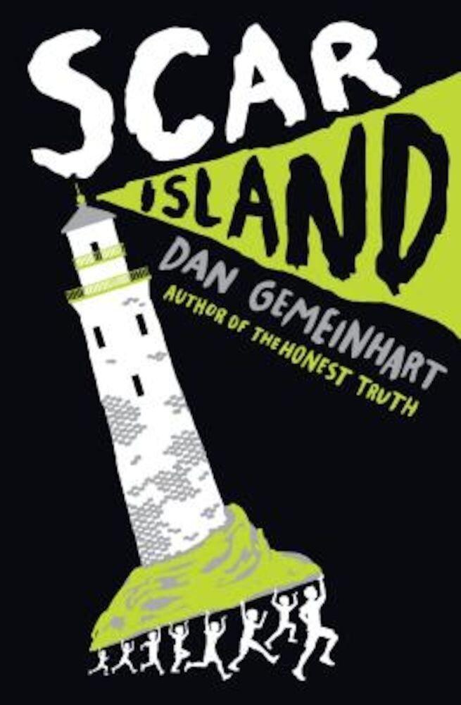 Scar Island, Hardcover