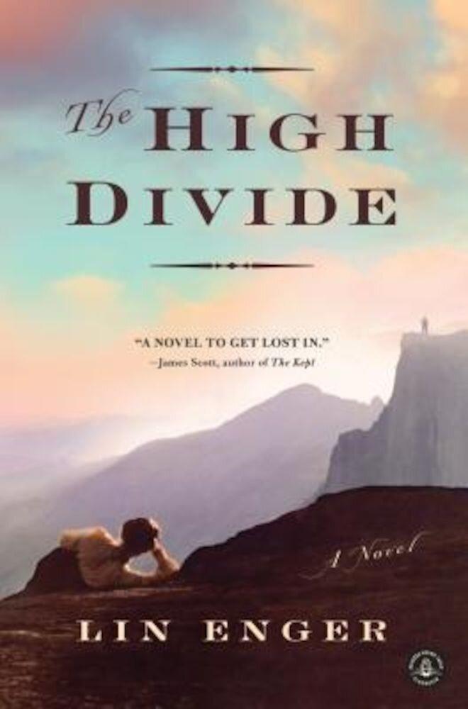 The High Divide, Paperback