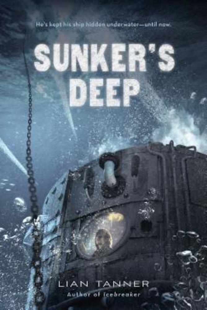 Sunker's Deep, Hardcover