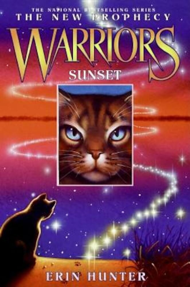 Sunset, Hardcover