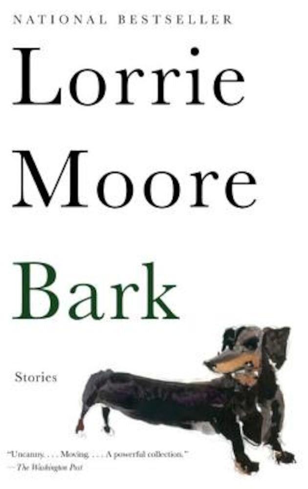 Bark: Stories, Paperback