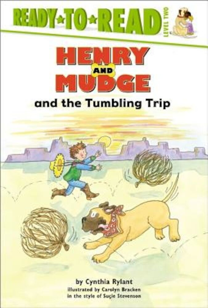 Henry and Mudge and the Tumbling Trip, Hardcover